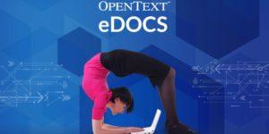 opentext edocs
